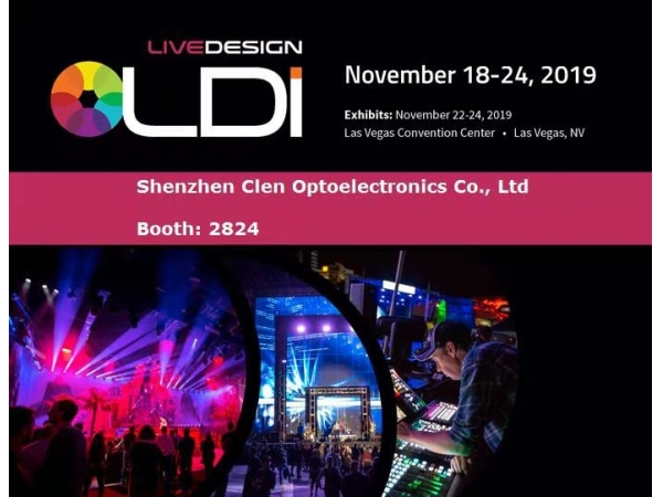 LDI exhibition